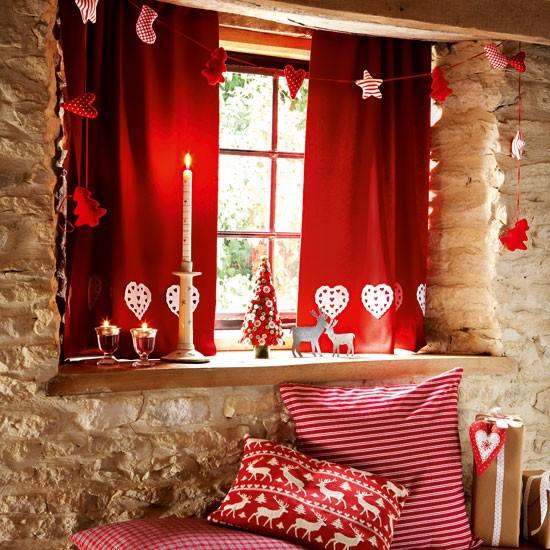 Itens que não podem faltar na decoração de Natal