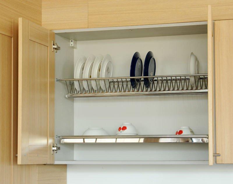 Como organizar seus armários