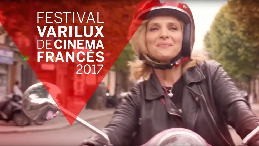 Curitiba recebe programação do Festival Varilux de Cinema Francês