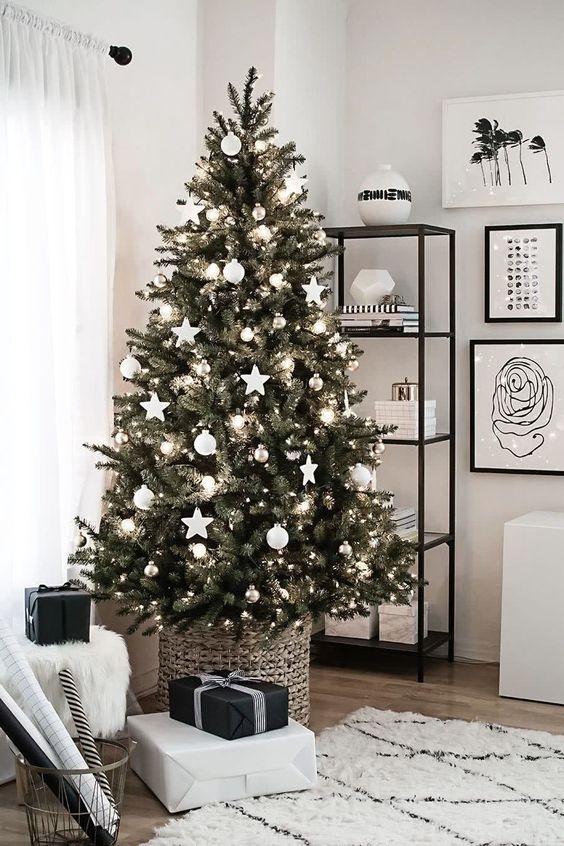 árvore de natal perfeita como montar