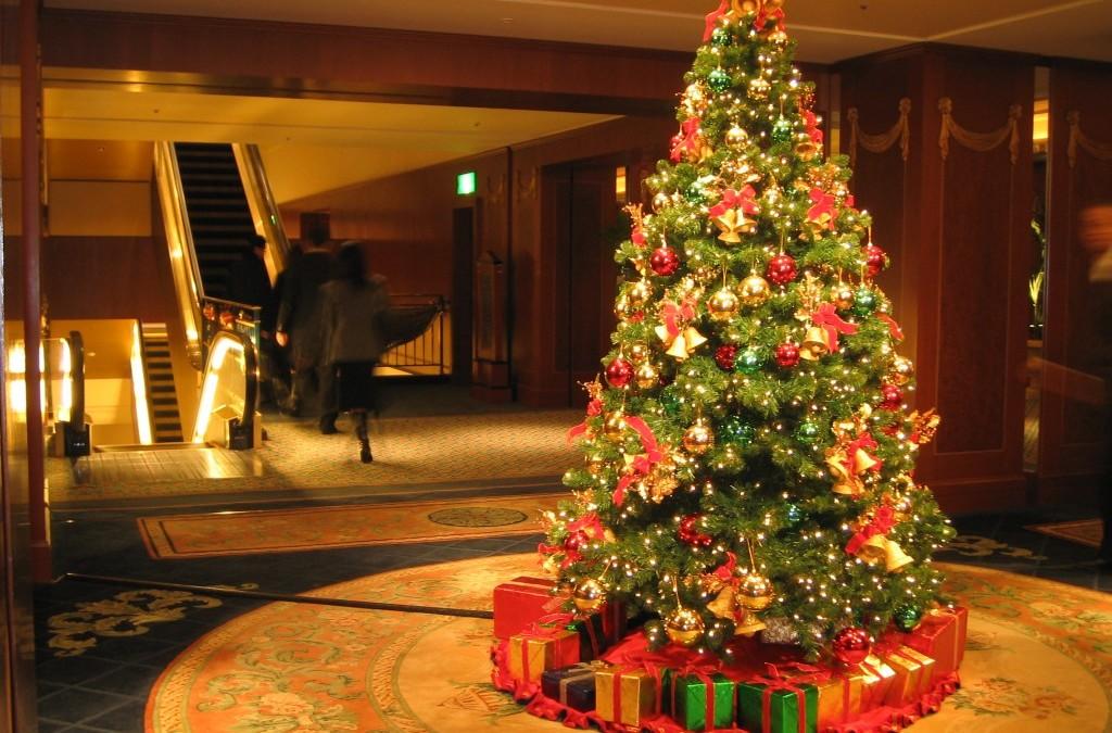 Como montar a árvore de Natal perfeita